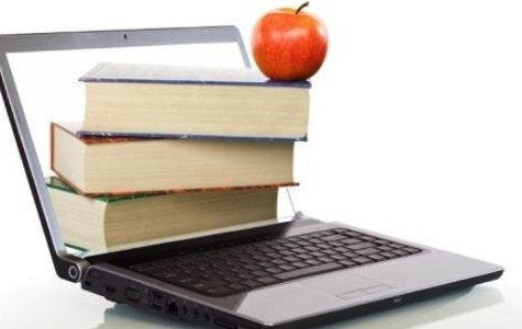 Should Textbooks at Rectory Be Online?