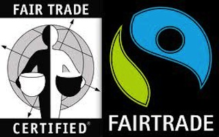 Fair Trade Products in The Rectory School Store?