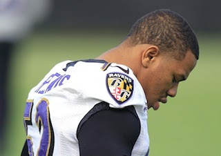 Domestic Violence in the NFL:  The Ray Rice Case