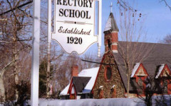 Celebrating Rectory's Centennial!