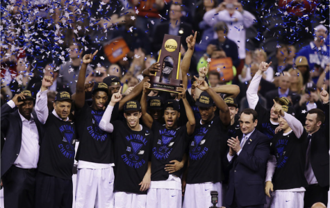 "What is ""March Madness,"" Anyway?"