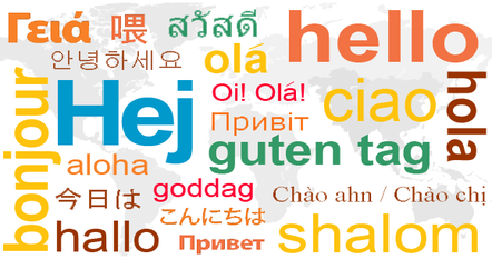 Why It's Good to Learn a Second or Third Language