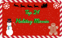 Top 24 Holiday Movies