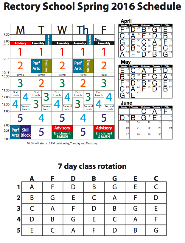 Our+new+daily+academic+schedule+as+of+September%2C+2015.