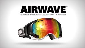The Oakley® Airwave™