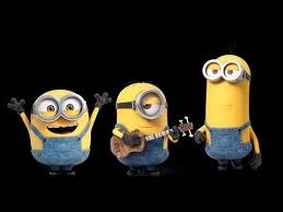 Minions: Movie Summary and Review