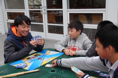 Rectory's Weekend Activities for Students