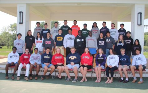 Graduates of Rectory's Class of 2016: Where Are They Now?