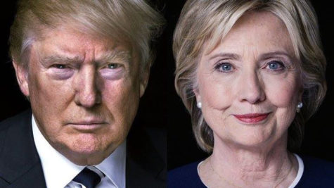 Election 2016: Trump vs. Hillary