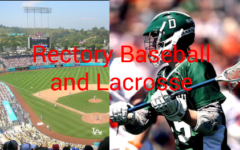 Rectory Athletes: Baseball & Lacrosse Student Interviews
