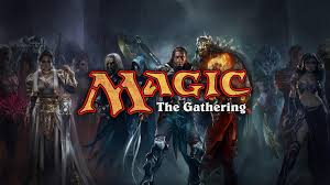 Magic, The Gathering: A Student's Perspective on This Popular Card Game