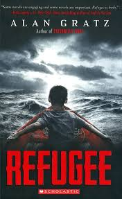 """""""Refugee"""" Raises Questions About Life in Other Parts of the World"""