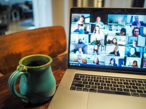 Learning at Home: An Online Student's Perspective