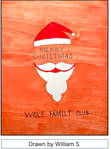 Wolf Family Club Story #4