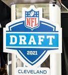 The 2021 NFL Draft will be held in Cleveland this year on Thursday, April 29th. Let's see how accurate Om's predictions are.