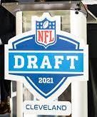 The 2021 NFL Draft will be held in Cleveland this year on Thursday, April 29th. Let