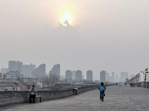 Xi'an: Living Within Its History