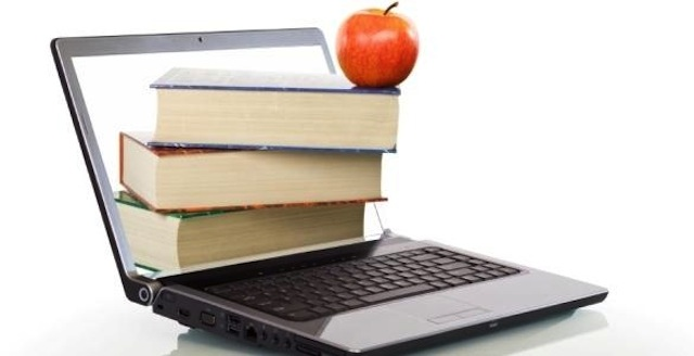 Should Textbooks at Rectory Be Online? – The DiRectory