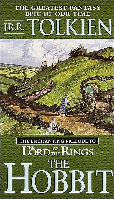 Book+Review%3A+The+Hobbit