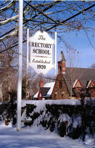 Finding Your Way Around: Rectory Campus Tour & Video