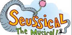Rectory's 2017 Spring Play: Seussical, Jr.