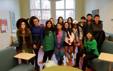 An Inside Look at the Heart-y Party: A Community Service Elective