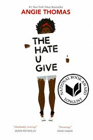 """The Hate U Give"" -- An Urgent Message the World Needs to Hear"