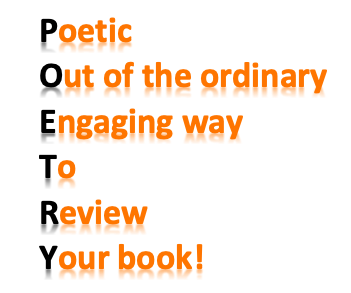 New Acrostic Book Reviews