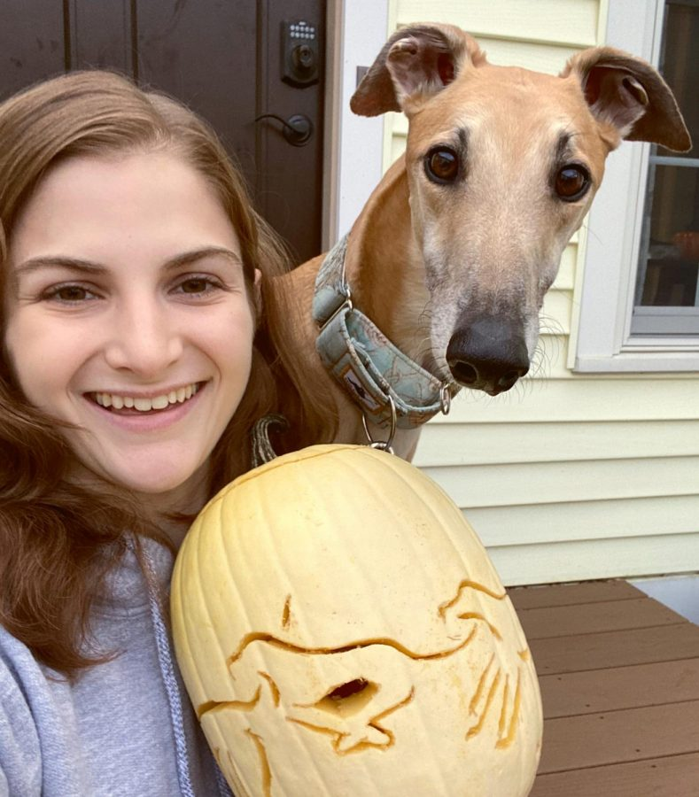 Winners of Rectory's First-Ever Pumpkin Carving Contest
