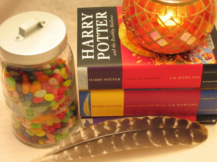 Harry Potter and the Deathly Hallows: Destined to Wage a Frenzy